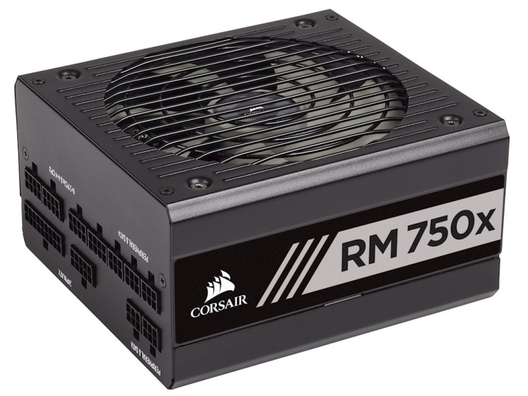 Corsair RM750x Power Supply