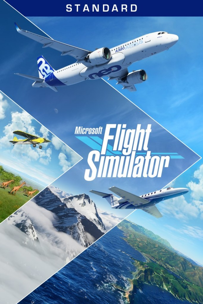Building a PC for Flight Simulator 2020