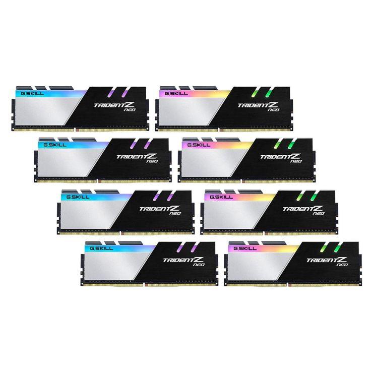 G.SKILL Trident Z Neo DDR4-3600MHz