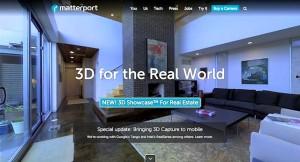 matterport linkedin