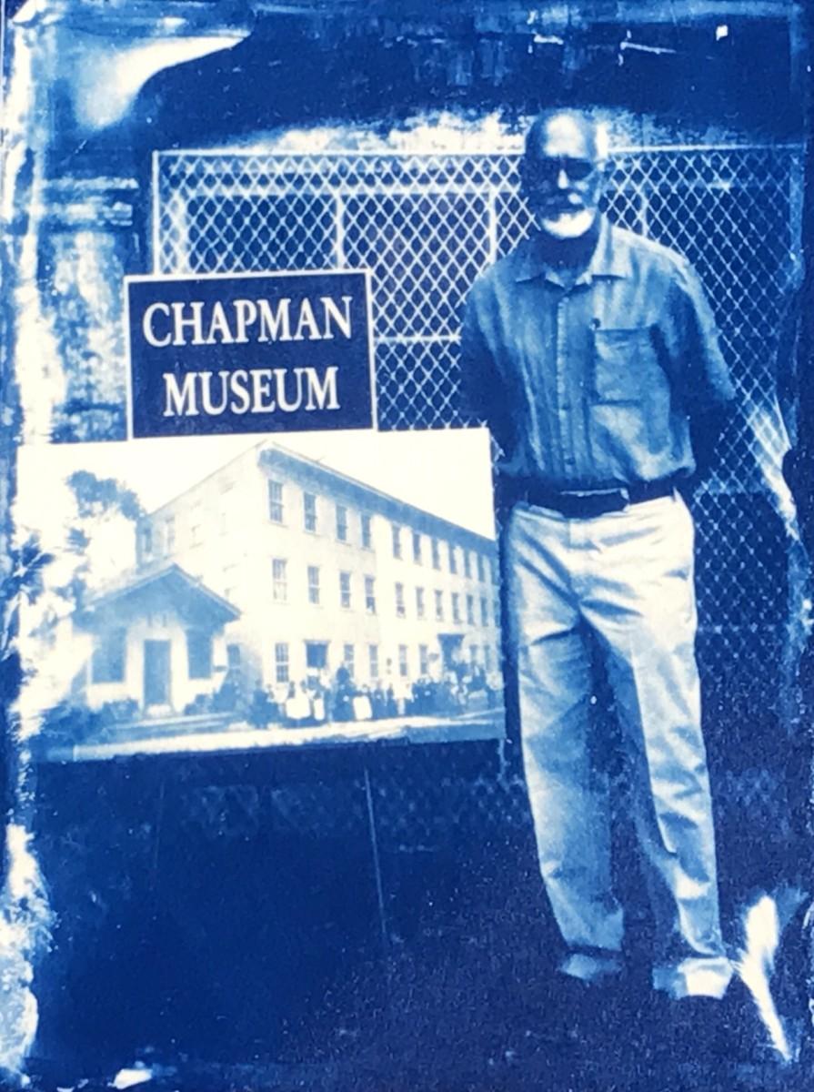 Buy Glens Falls Art tintypes by Craig Murphy at the Chapman Museum in Glens Falls, NY