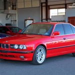 1991 Bmw M5 Glen Shelly Auto Brokers Erie Colorado
