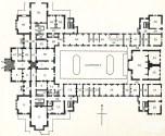 P 24, 1963 Reproduction of original ground floor plan