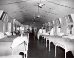 P 38, 1963 Nov 13, Male OB Ward, Interior view