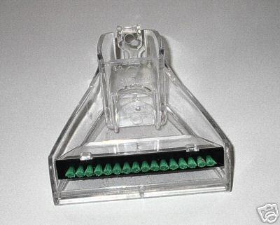 Genuine Hoover V2 Dual V Steam Vac Nozzle Body Hose Attachment