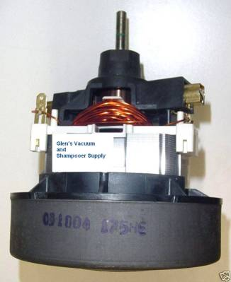 New Genuine Hoover WindTunnel Vacuum Motor