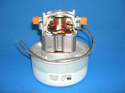 TriStar Compact Hi Performance Motor