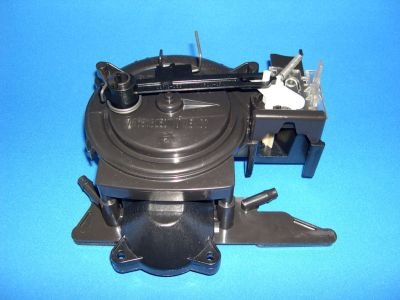 3 Position Turbine Gear 43191018