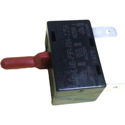 Electrolux PN circuit breaker