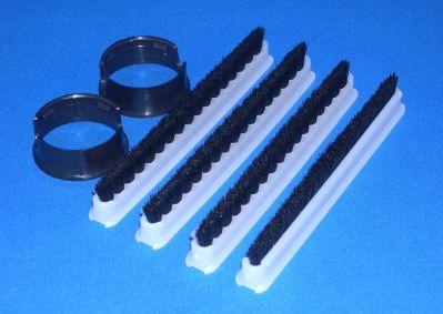 R6063 Brush Strip Replacement Kit