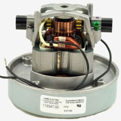 119347-00 Ametek Lamb High Performance Motor