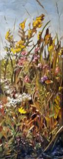 Goldenrod by Deb Anderson