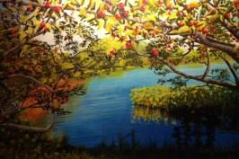 Botanic Garden 2 by Bob Sagan