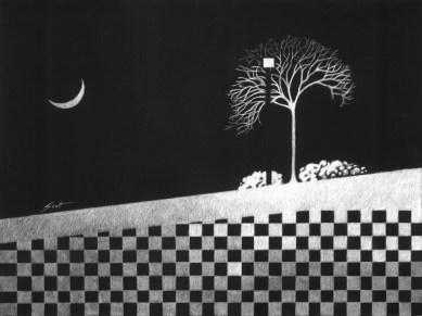 Streetlight Serenade/Sometimes in Winter