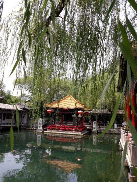 East Asian Garden