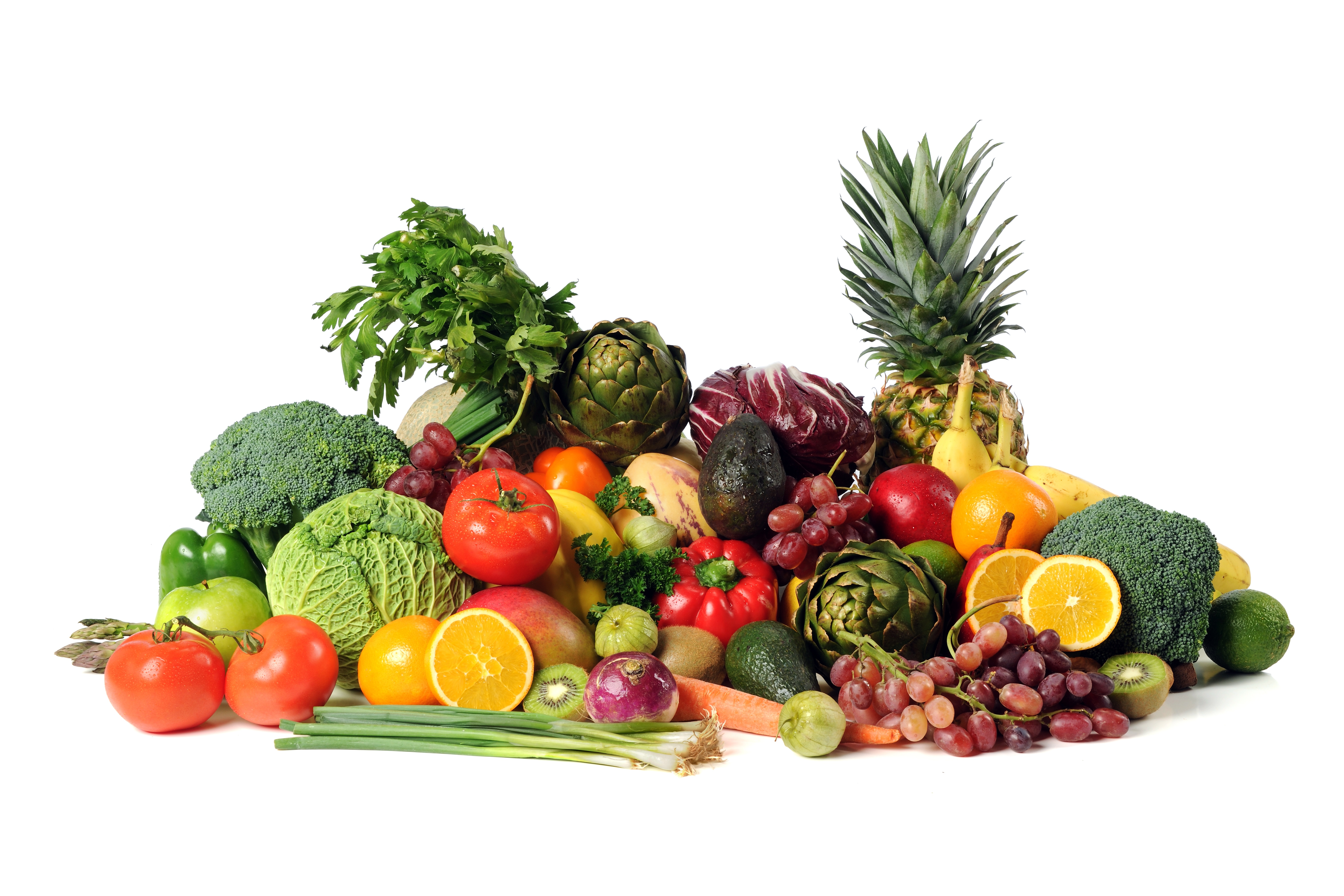 Quality Fruits And Vegetables For Sperm Health