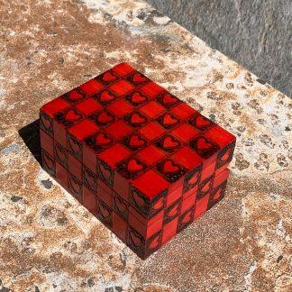 Tiny Multi-Hearts Box