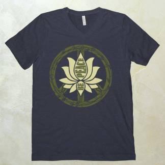 Be Peace Soft T-Shirt