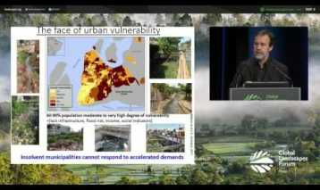 2015 Global Landscapes Forum: Eduardo S. Brondizio – Keynote