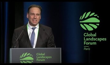 2015 Global Landscapes Forum: Greg Hunt – Closing Keynote