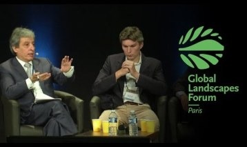 Putting pledges into practice in Latin America GLF 2015