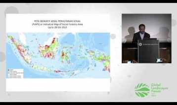 The South Sumatra Eco-Region Alliance: A partnership for change