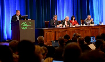Global Landscapes Forum video – Opening Plenary Day 1