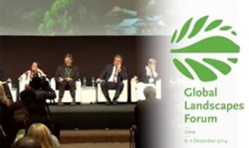 High-level Opening Plenary: Negotiating landscapes for multiple benefits