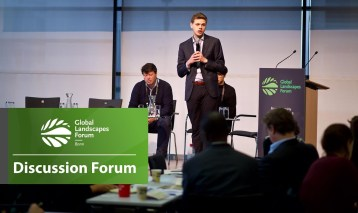 Discussion Forum 12: Help create the future of sustainable trade