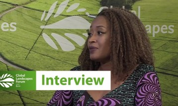 Interview with Ada Osakwe – GLF Bonn 2018