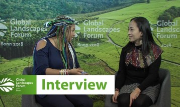 Interview with Katherine Mana-Galido – GLF Bonn 2018