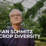 Stefan Schmitz on crop diversity