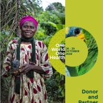 GLF Biodiversity Donor and Partner Report