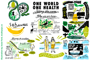 Global Landscapes Forum community urges seven ways to harness the power of landscapes to safeguard biodiversity