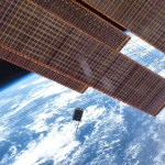 A boom in satellite technology is revolutionizing the way we see the Earth