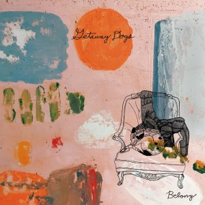 Getaway Dogs album artwork