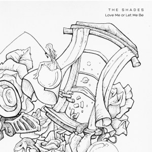 The Shades single artwork