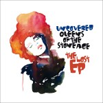 Olivier Libaux EP artwork