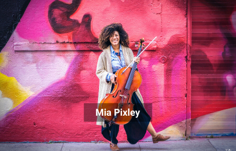 Mix Pixley