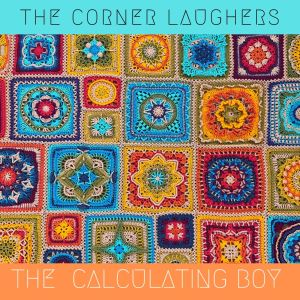 The Calulating Boy Single Cover
