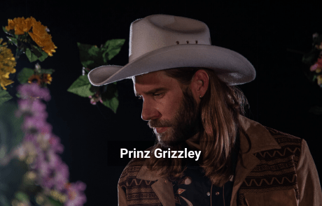 Prinz Grizzley Roster Image