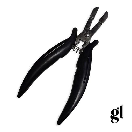 fusion bond pliers (black handle)