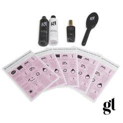 gl aftercare kit with loop brush