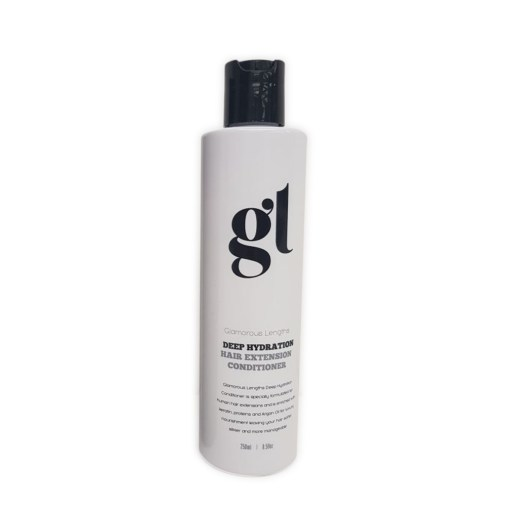 gl hair extension conditioner (250ml)