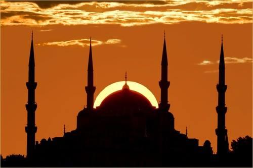 Islam: The Religion of Libertarianism?