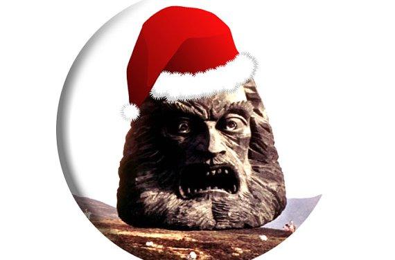 ZARDOZ'S CHRISTMAS RULES.