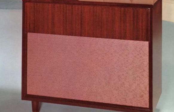 Hi-Fi Restoration Part 1: Background and Electronics Refurbish