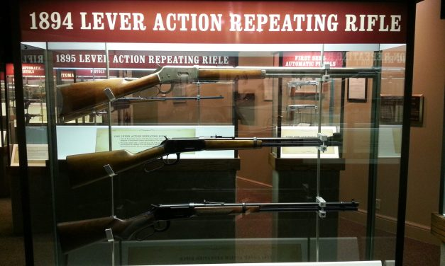 A Visit To The Browning Museum