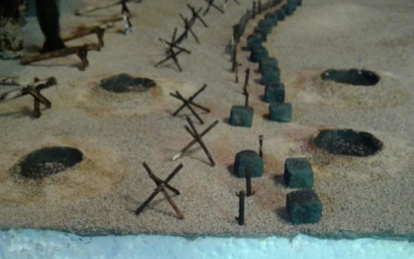 D-Day, 1944 pt. 5 – The Atlantic Wall