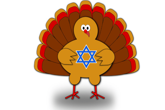 Jewsday Tuesday: Is Thanksgiving kosher?